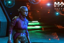 Photo of Bioware Finally Give Us a look At Mass Effect: Andromeda And It is Beautiful!