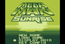 "Photo of ""Mega Man Sunrise"" Offers Game Boy Nostalgia!"