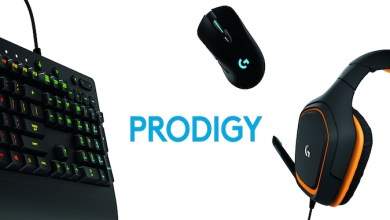 Photo of Logitech G Introduces A New Prodigy Series Of Keyboards, Mice and Headsets!
