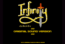 Photo of Resurfaced Gameboy Color RPG Infinity's Soundtrack Now Online!