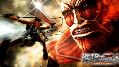Photo of Game Review | Attack on Titan