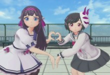 Photo of Gal Gun: Double Piece Coming To Steam on September 27