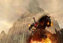Photo of New Release Date For Darksiders: Warmastered Edition, The Dwarves, and We Sing