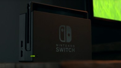 Photo of Nintendo Switch Announcement Trailer