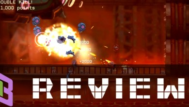 Photo of Game Review | RIVE