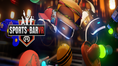 Photo of SportsBar VR | Available Now In North America For PlayStationVR