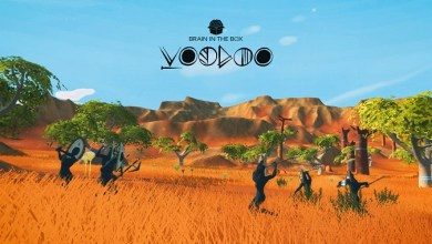 """Photo of """"Voodoo"""" Will Take a Leap of Faith at MGW16"""