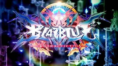 Photo of Game Review | Blazblue: Central Fiction