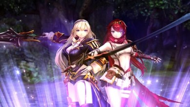 Photo of Nights of Azure 2 Details New Characters And Story!