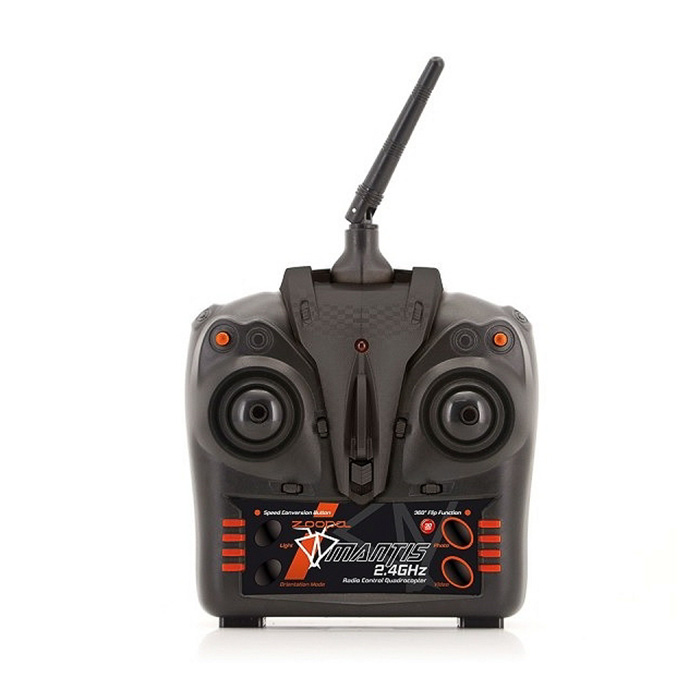 zoopa-q-600-mantis-controler