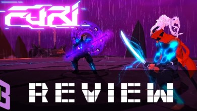 Photo of Game Review | Furi – Fast Paced Swordfighting!