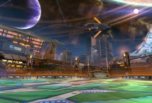 Photo of Rocket League Getting A Space Themed Arena!