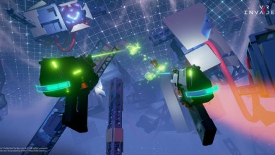 Photo of VR Invaders | Available Now On Steam VR