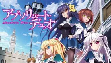 Photo of Seven Seas Entertainment Gears Up for Battle with ABSOLUTE DUO Manga