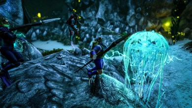 Photo of ARK: Survival Evolved's | Patch 253 Unleashing Five New Creatures