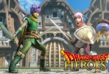 "Photo of DRAGON QUEST HEROES II ""EXPLORER'S EDITION"" now Available for Pre-Order"