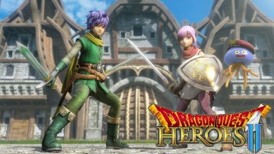 """Photo of DRAGON QUEST HEROES II """"EXPLORER'S EDITION"""" now Available for Pre-Order"""
