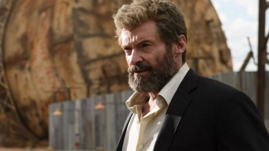 Photo of Movie Review | Logan