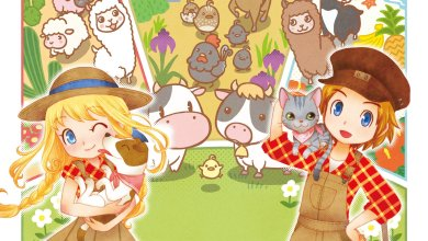 Photo of Game Review | STORY OF SEASONS: Trio of Towns