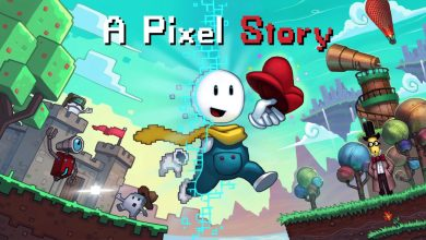 Photo of Game Review | A Pixel Story