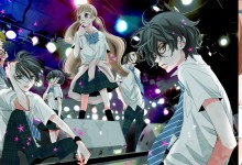Photo of ANONYMOUS NOISE Bringing Us Romance This Month