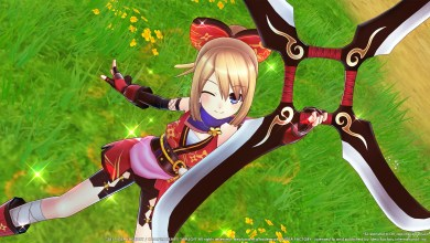 Photo of Cyberdimension Neptunia: 4 Goddesses Online Heading To the West Later This Year