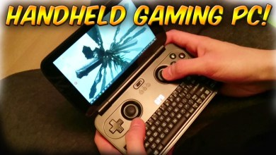 Photo of Tech Review | GPD Win 5.5 Inch Gamepad Tablet