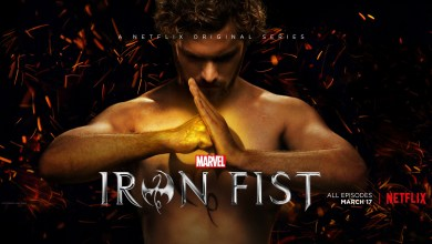 Photo of TV Series Review | Marvel's Iron Fist