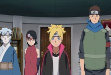 Photo of VIZ Media Acquires The Rights To BORUTO: NARUTO NEXT GENERATIONS Anime Series