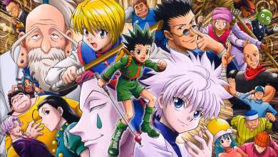Photo of Anime Review | Hunter X Hunter