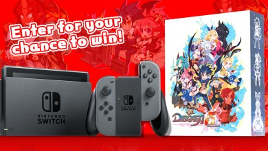 Photo of NIS America to Giving Away Seven Nintendo Switches Along With Disgaea 5 Complete Bundles
