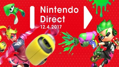 Photo of Here Are Some Highlights From Today's Nintendo Direct