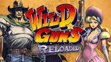 Photo of Wild Guns Reloaded Coming To Steam This Summer