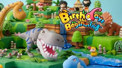 Photo of Game Review | Birthdays the Beginning
