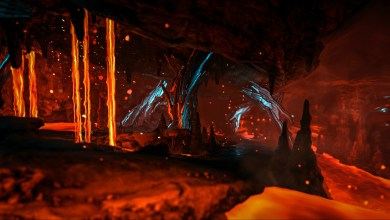 Photo of ARK: Survival Evolved | Patch 257 : Evolution of the Volcano, Four Exciting New Creatures, Ascension, Tek Gear, Music Tracks & More!
