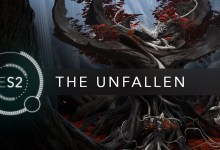 "Photo of Endless Space 2 ""Unfallen"" Faction Coming"