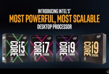 Photo of Intel Taking the New Core i9 Series to PC Enthusiasts Soon!