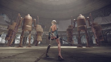 Photo of TASTY NEW NIER: AUTOMATA DLC NOW AVAILABLE!