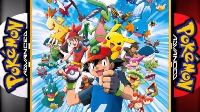 Photo of VIZ Media Delivers Home Media Debut Of Pokémon Advanced Complete Collection