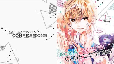 Photo of Kodansha Comics, May Trio of Releases: Confessions, Drowning Love & Our Precious Conversations