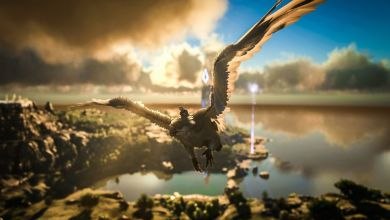 "Photo of ARK: SURVIVAL EVOLVED – MASSIVE NEW  FREE ""RAGNAROK"" MAP"