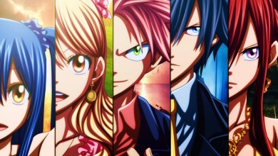 Photo of Kodansha Comics Launches A Fairy Tail Manga Bundle On Humble Bundle