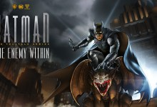 Photo of Telltale Officially Announce  Batman : The Enemy Within  Set to Premiere August 8th
