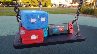 Photo of Death Squared for Nintendo Switch