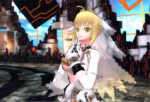Photo of Game Review   Fate/EXTELLA Switch & PC
