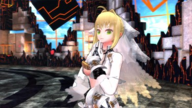 Photo of Game Review | Fate/EXTELLA Switch & PC