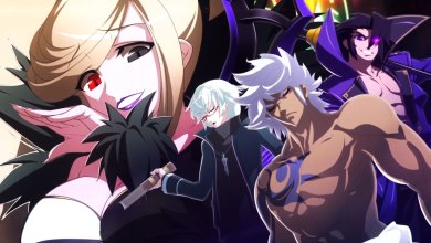 Photo of PQube Announce New Arc System Works and French Bread Title UNDER NIGHT IN-BIRTH Exe:Late[st]