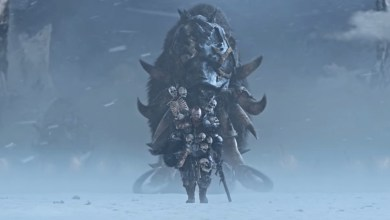 Photo of Total War: WARHAMMER Announces Norsca Race