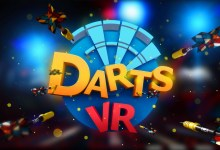 Photo of DARTS VR DELIVERS THE DARTS PARTY EXPERIENCE TO HTC VIVE AND OCULUS RIFT