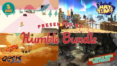 Photo of A New Game Publisher Appears…Humble Bundle!